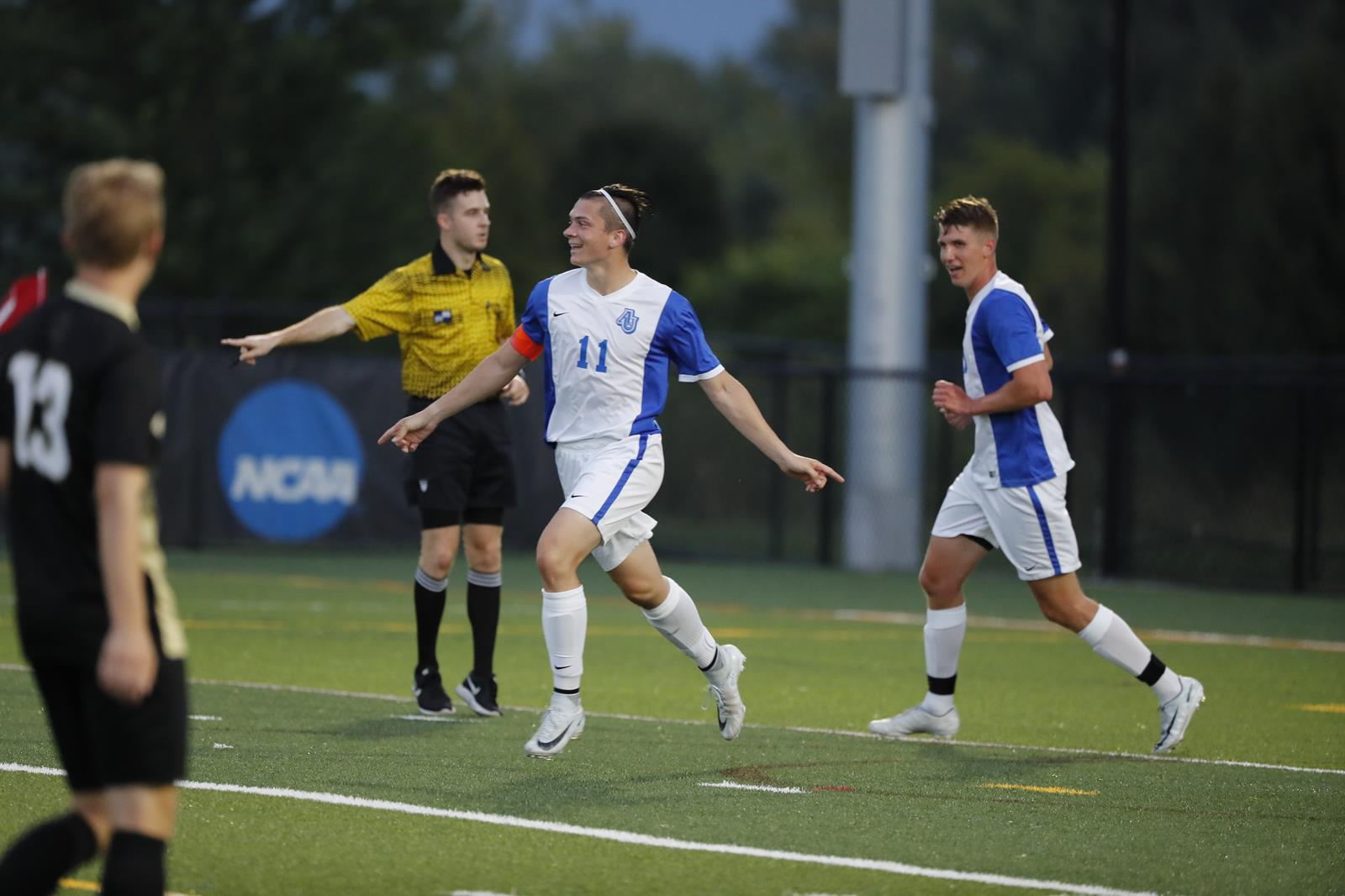 28421be71 Overtime unkind as Spartans season ends in NACC Tournament - Aurora ...